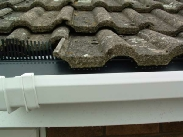 uPVC Soffits Replacement costs Chester Cheshire, Chester Cheshire uPVC Soffit Replacement cost.